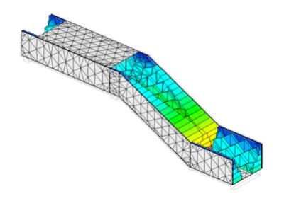 diagramma-sollecitazioni-centrale-idroelettrica