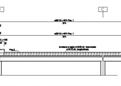 sezione-longitudinale-armatura-rampa-ferroviaria